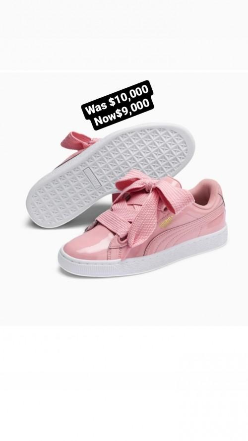 Women Platform Sneakers