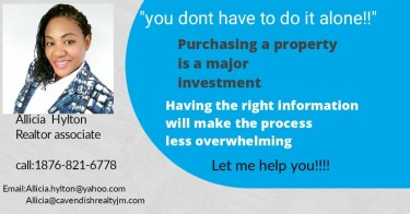 Selling A Property Houses Jamaica