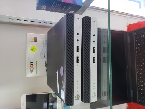 HP Prodesk I5 $69,000