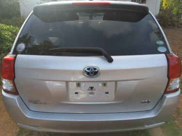 2015 Toyota Fielder CALL GREGORY NOW
