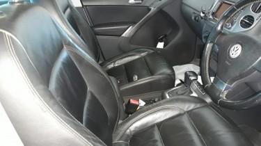 2009 VW Tiguan