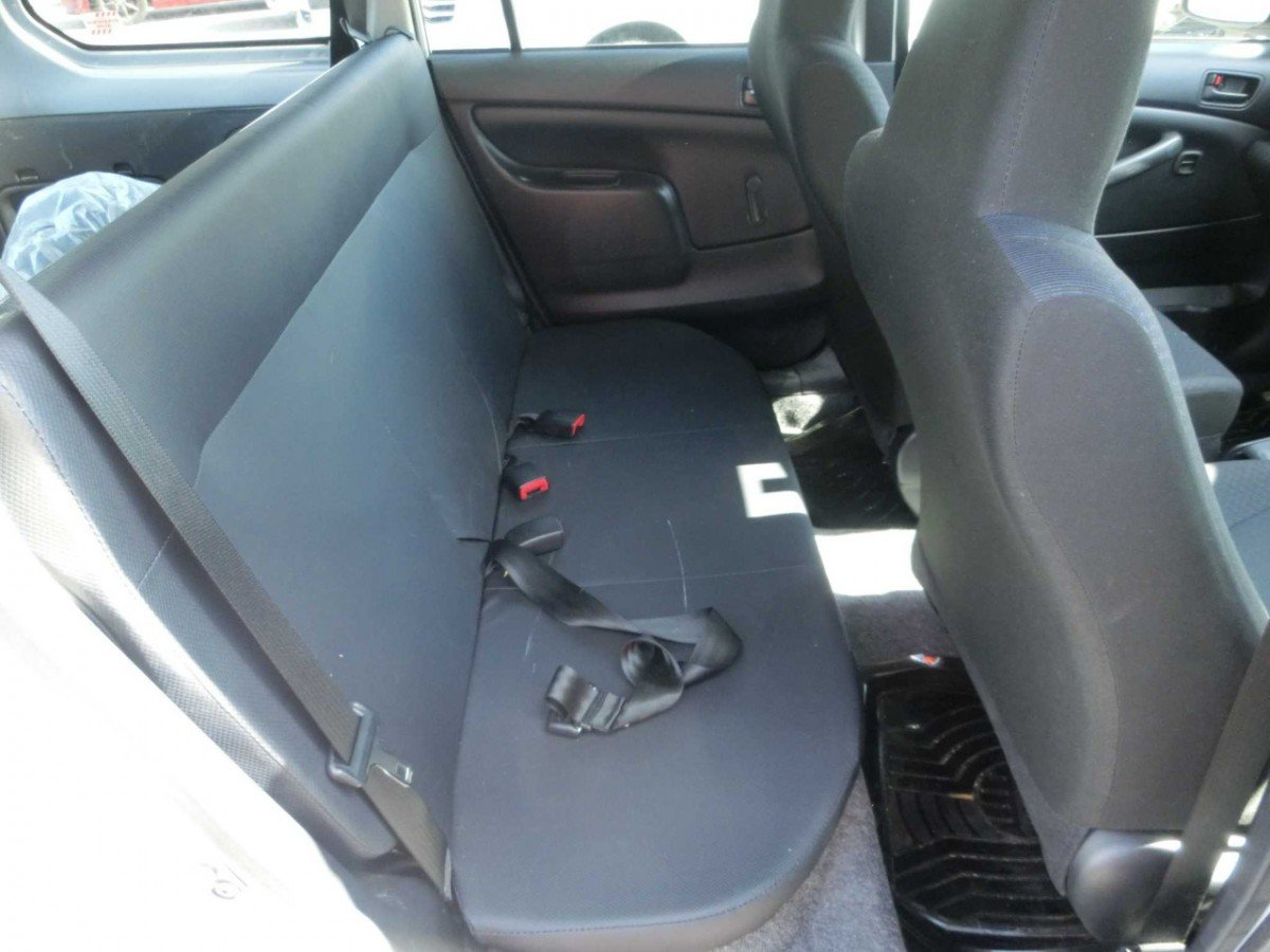 2015 Toyota Probox Gl Power Mirrors Hot Sale In St Catherine St Catherine Cars