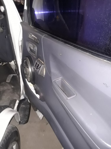 1997 Toyota Hace