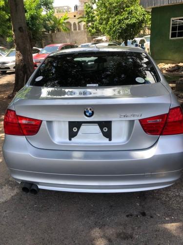 2011 325i BMW Cars Montego Bay