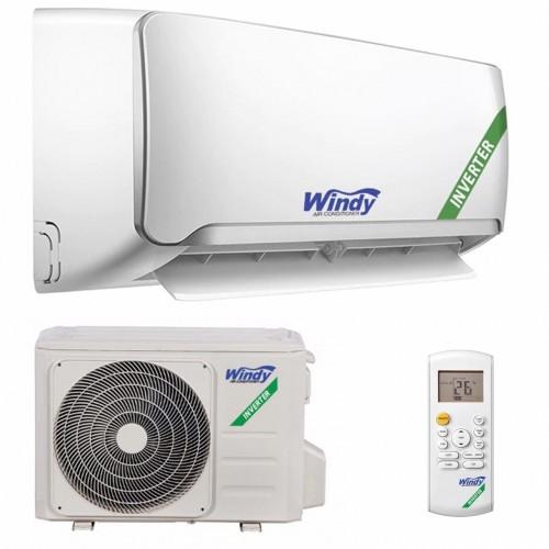 12000BTU -Windy Inverter Air Conditioner