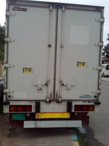 Isuzu Fwd Trucks Uptown