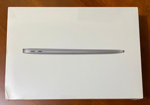 Brand New Sealed IN Box <br /> 13.3-inch MacBook Air<br /> 1