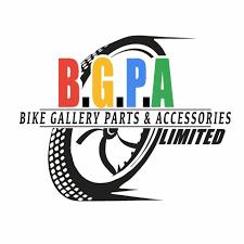 Sales Person   Bike Gallery Parts & Accessories