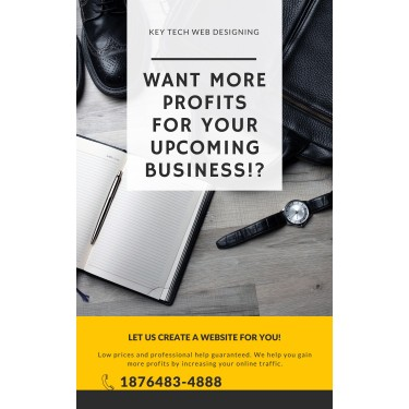 Wanna Gain More Profits For Your Business??