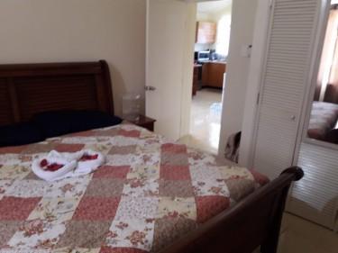 WEST VILLAGE ....2 BEDROOM 1 BATH HOUSE FOR RENT