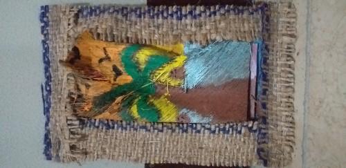 Hand Craft Art Pieces