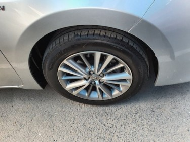 2014 Corolla Altis