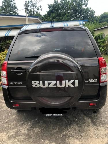 2014 Suzuki Vitara