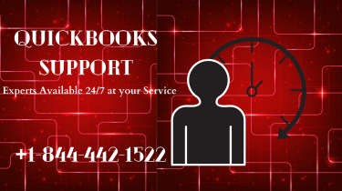 QuickBooks Support Number In New Jersey