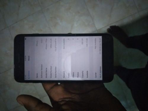 256gb Ipjone 7plus For 60k Qpp R Call 18765270236