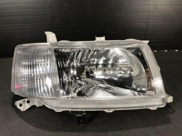 Toyota Probox Genuine Right Headlight