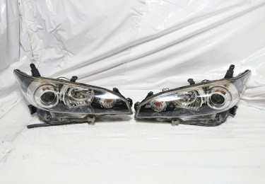 Wish Genuine Headlight Left And Right  Squid Ring