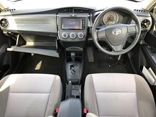 2013 Toyota Axio