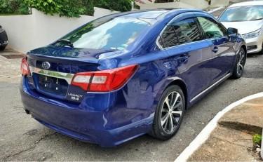 2015 Subaru Legacy G4 (Newly Imported)