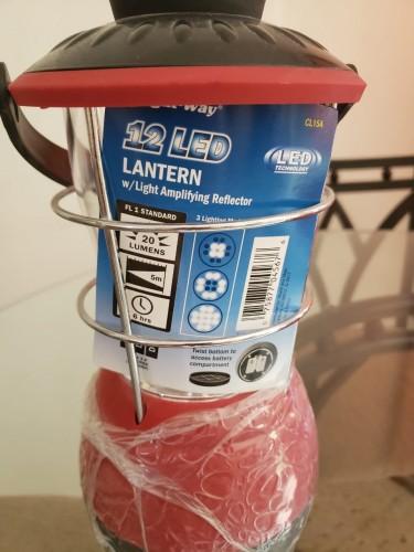 Yard Sale: Microwave, Stove-top, Water Heater