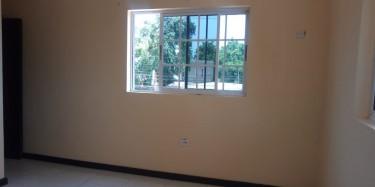 1 Bedroom First Floor