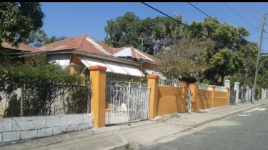 4 Bedroom House, Lucas Road