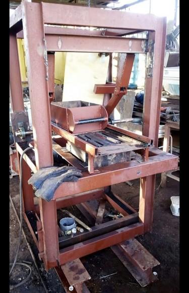 Block Machine For Sale
