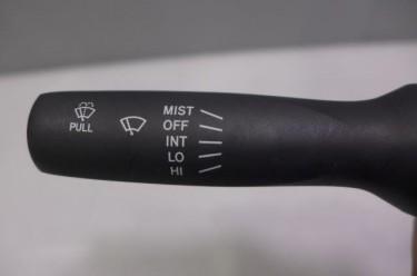Toyota Probox DBE-NSP 160V Genuine Dimmer Switch
