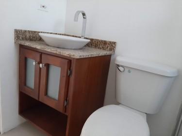 1 Bedroom 1 Bath Apt Expandable-Patrick Gdns