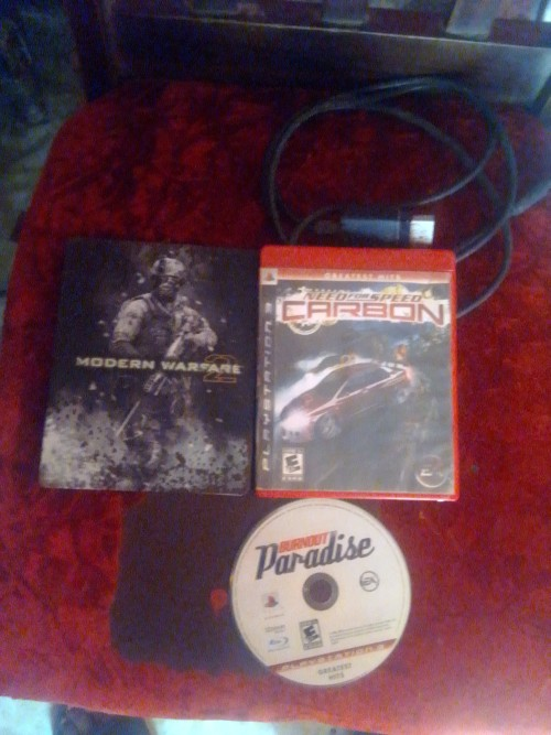 Ps3 And Xbox 1 Cd Working 3500 1 Cd Ps3 1500 1krn