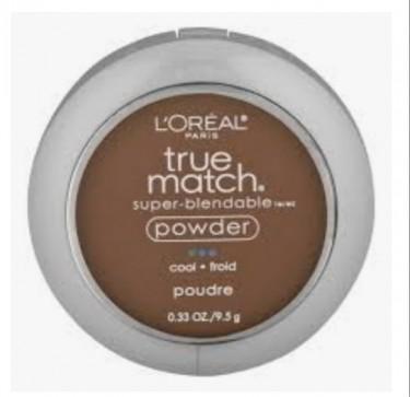 Loreal True Match Powder 3 Shades Available