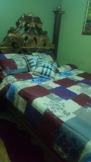 1 Bedroom Shared Facility