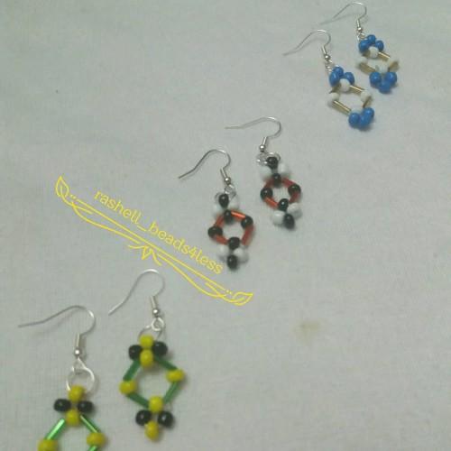 Beaded Handmade Jewelry