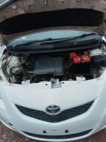 2009 Toyota Belta