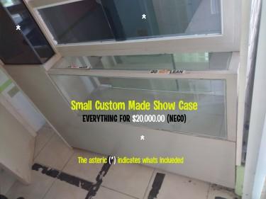 Custom Made Showcase
