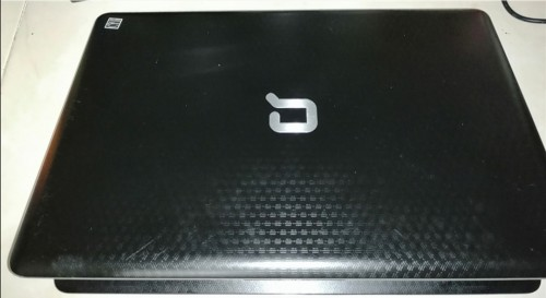 COMPAQ - 4GB, Solid State Disk, No Issues, Clean!!
