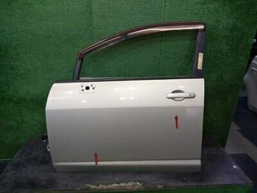 Tiida Doors For Sale (2 Front/2 Rear)