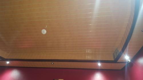 Tray Ceiling Installation