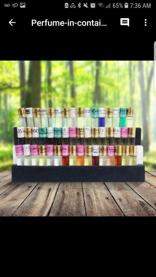 Fragrances(Originals)