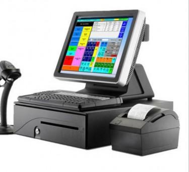 Point Of Sale Receipt Printer