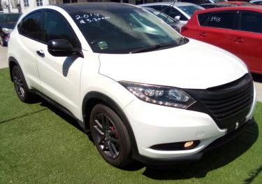 2014 Honda Vezel