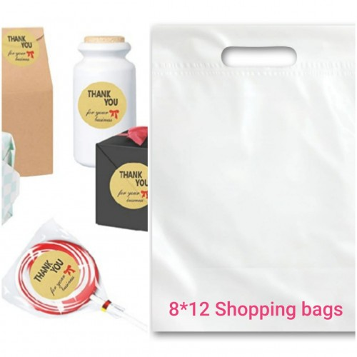Packaging Items For Persons Who Has Small Business
