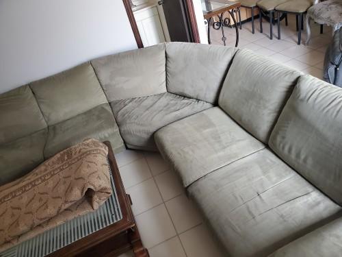 Shape L Sofa