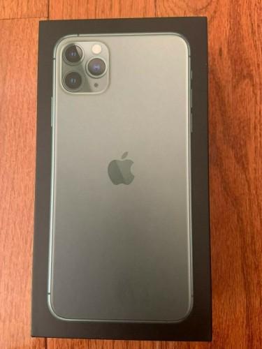 Fs: Apple Iphone 11 Pro Max