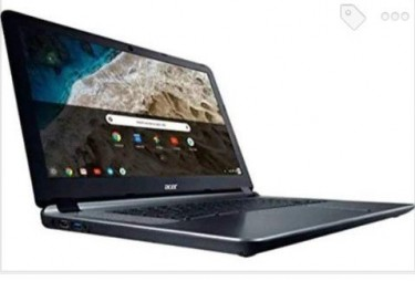 Brand New Acer Chromebook 15
