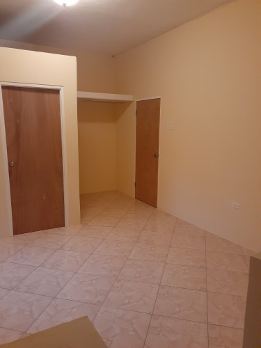 Fully Grilled- Studio Apt FOR RENT(Utilities Incl)