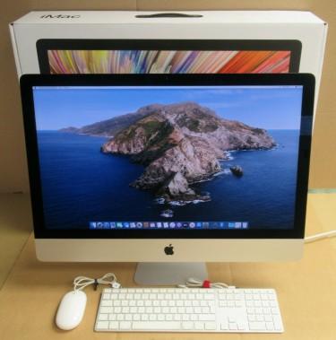 Apple IMac Retina 5K 27-inch,3.5 Ghz Core I5 8GB