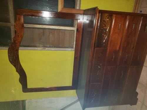 (9) Draw Dresser Big Frame