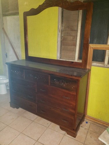 (9) Draw Dresser Big Frame