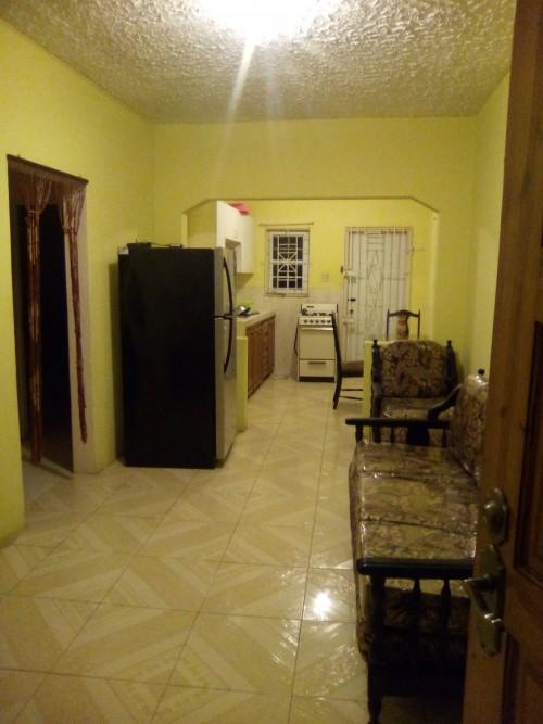 Furnished Shared Large 2 Bedrooms For Rent